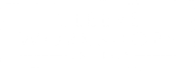 Cleeve-Workshops-Log2o-white